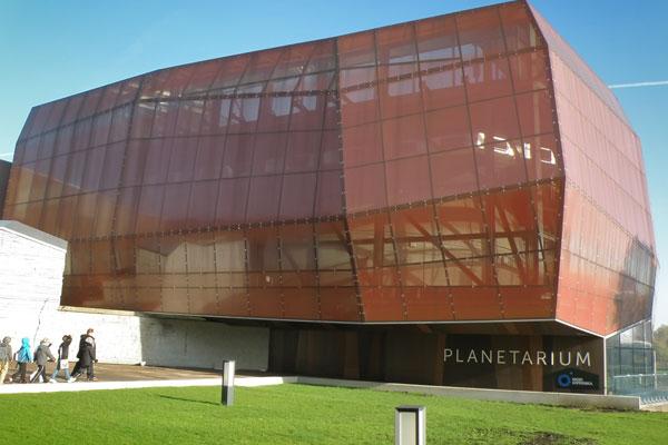 Centro Copernico de la Ciencia de Varsovia. Top 10 atracciones en Varsovia
