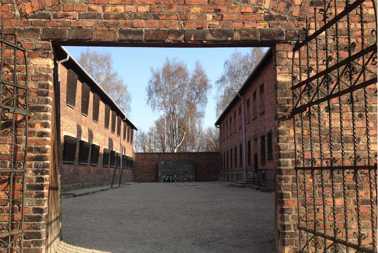 Auschwitz Birkenau - Tour Auschwitz-Birkenau en español con guía privado