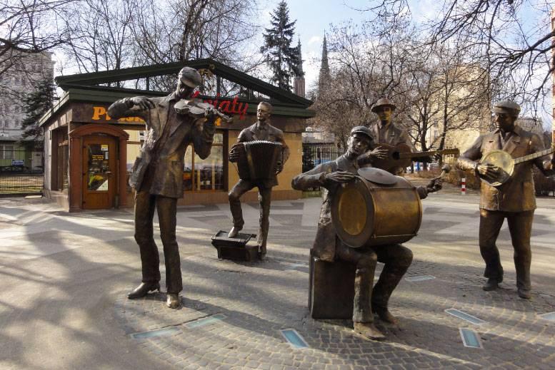 Banda de Músicos Ambulantes
