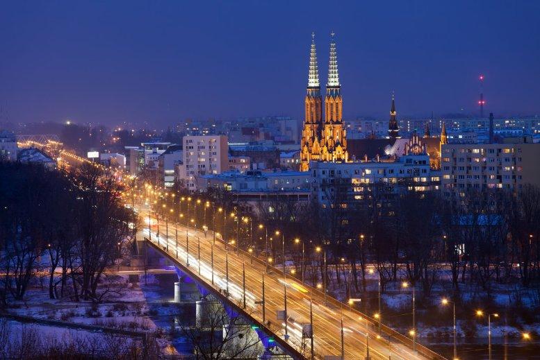 Barrio de Praga en Varsovia - Tour Barrio de Praga en español con guía privado