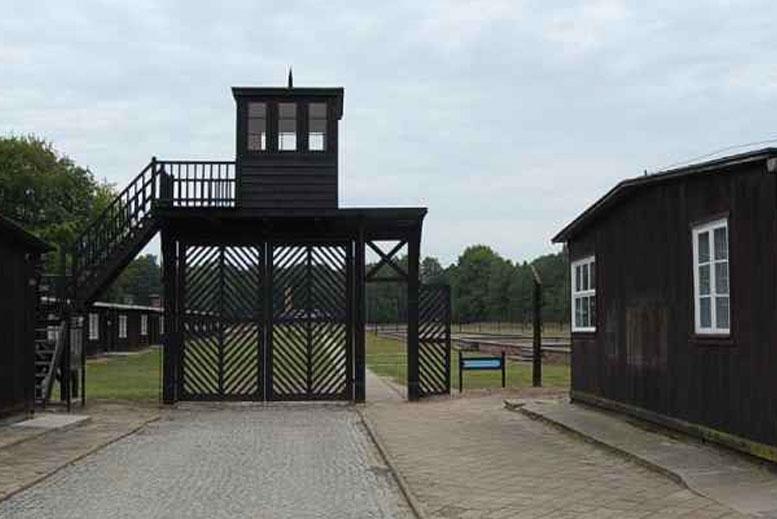Campo de Concentración de Stutthof - Tour Campo de Concentración de Stutthof en español con guía privado
