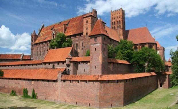 Castillo de Malbork - Tour Malbork con guía privado en español