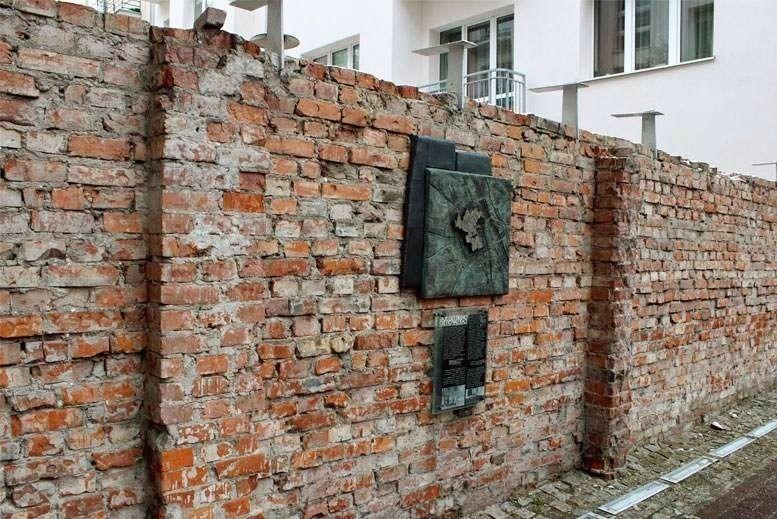 Gueto de Varsovia - Tour Varsovia Judia en español con guía privado