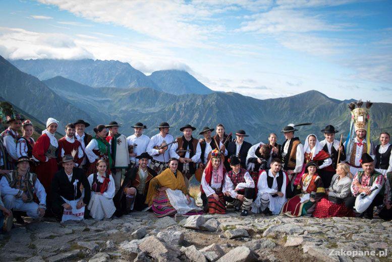 Habitantes y Montes Tatra Zakopane - Tour Zakopane y los Montes Tatra en español con guía privado