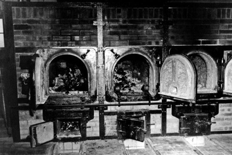Hornos Crematorios del Campo Concentración Stutthof - Tour Campo de Concentración de Stutthof en español con guía privado