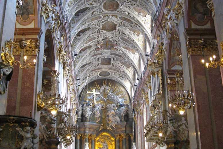 Tour Monasterio Jasna Gora con guía privado en español