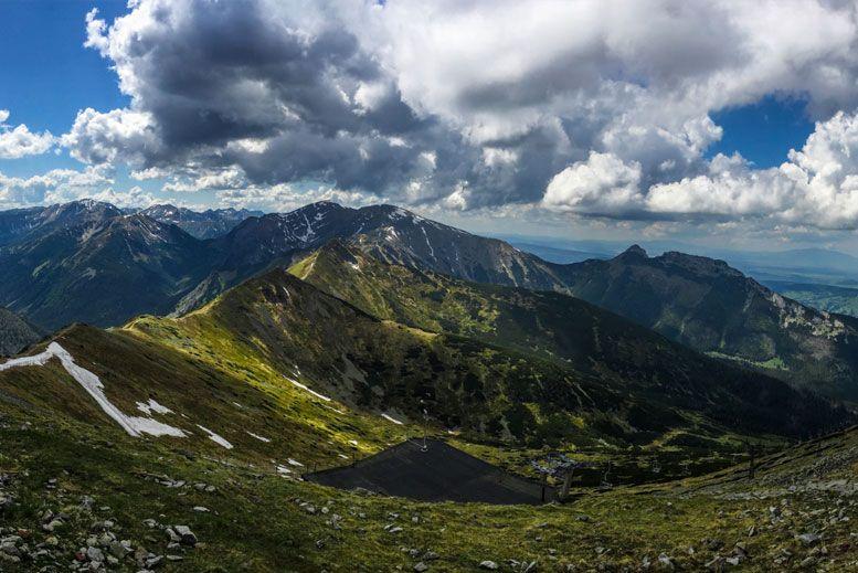 Montes Tatra Zakopane - Tour Zakopane y los Montes Tatra en español con guía privado