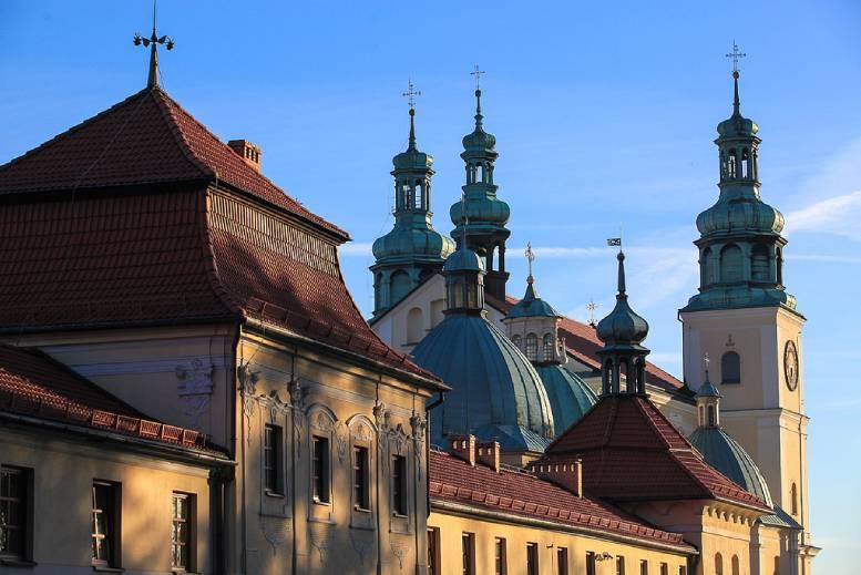 Santuario de Kalwaria Zebrzydowska - Tour Tras las huellas de Juan Pablo II en español con guía privado