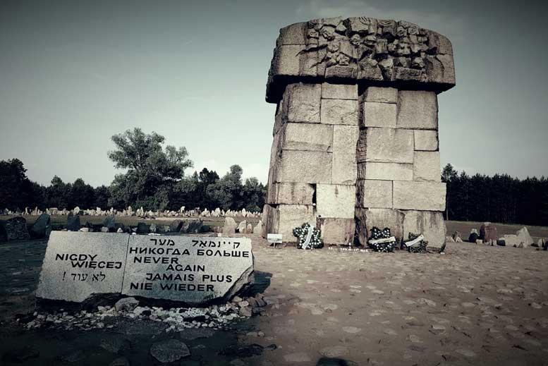 Tour Treblinka con guía privado en español
