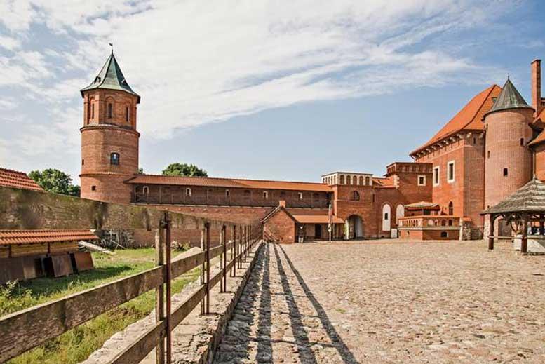 Tour Tykocin con guía privado en español