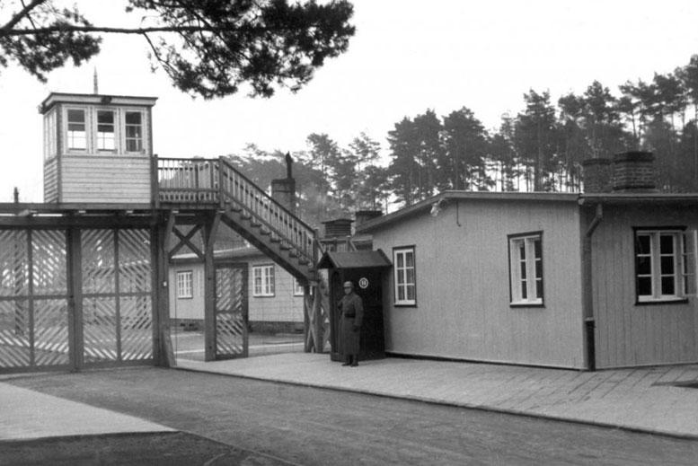 Villa del Comandante Campo de Concentración de Stutthof - Tour Campo de Concentración de Stutthof en español con guía privado