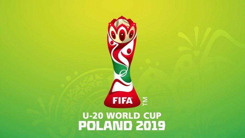 Copa Mundial Sub20 Polonia 2019