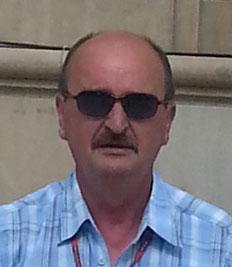 Dario Guía oficial de Varsovia y Guía turístico acompañante.