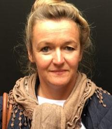 Marta - Guía oficial de Cracovia y Guía turístico acompañante.