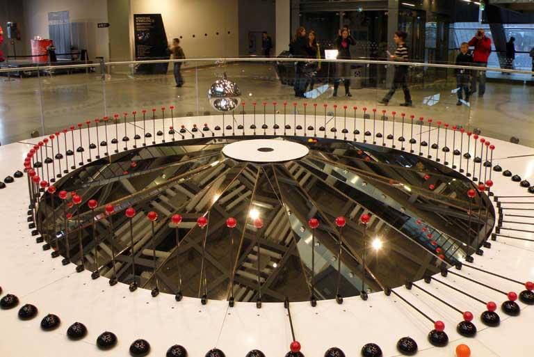 Museo Centro de Ciencias Copérnico