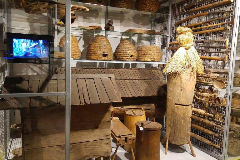 Museo Etnográfico Nacional