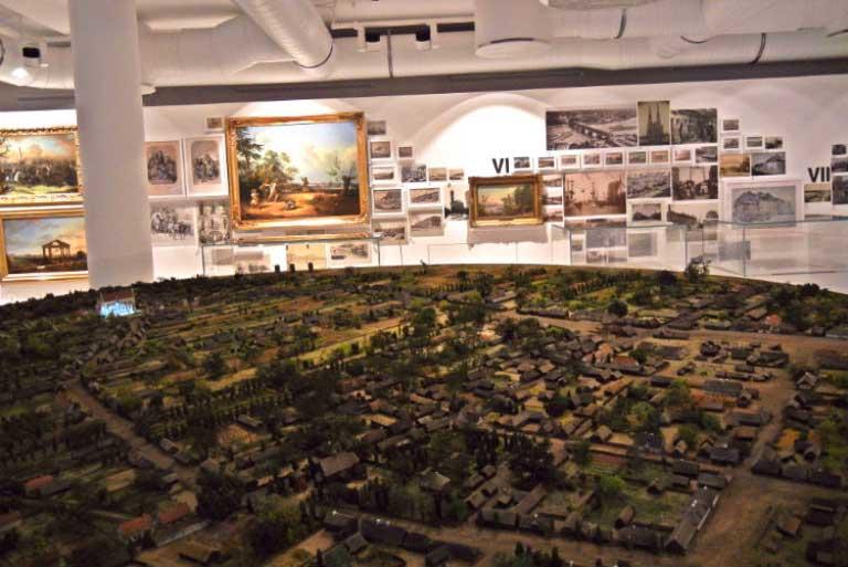 Museo de Praga de Varsovia